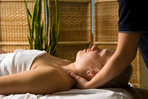 12 CE Hour Advanced Back, Neck & Facial Massage 2 DAY CLASS $185
