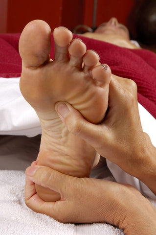3 CE Hour Intro to Foot Reflexology $50