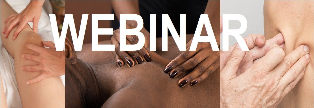 12 CE Advanced Myofascial Deep Tissue Live Interactive Webinar