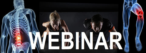 12 CE Hour Sports & Neuromuscular Therapy Basics Live Interactive Webinar