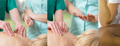 12 CE Advanced Deep Tissue, Palpation & Assessment for Back & Neck - 2 Day Class $185