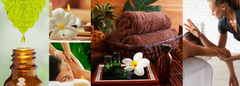 12 CE Hour Lomi Lomi Massage Basics with Alohatherapy