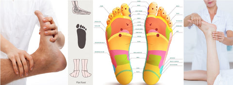 12 CE Foot Reflexology Basics with Advanced Medical Foot Massage