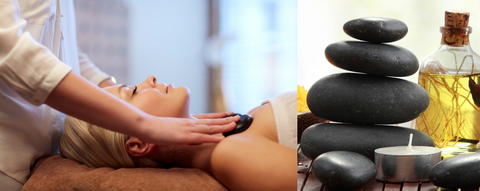 12 CE Hour Hot Stone Massage Workshop