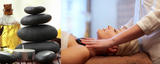 12 CE Hour Hot Stone Massage Workshop $185
