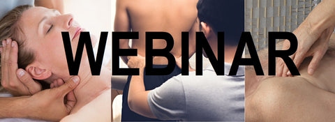 12 CE Advanced Assessment, Palpation & Treatment Skills Live Interactive Webinar