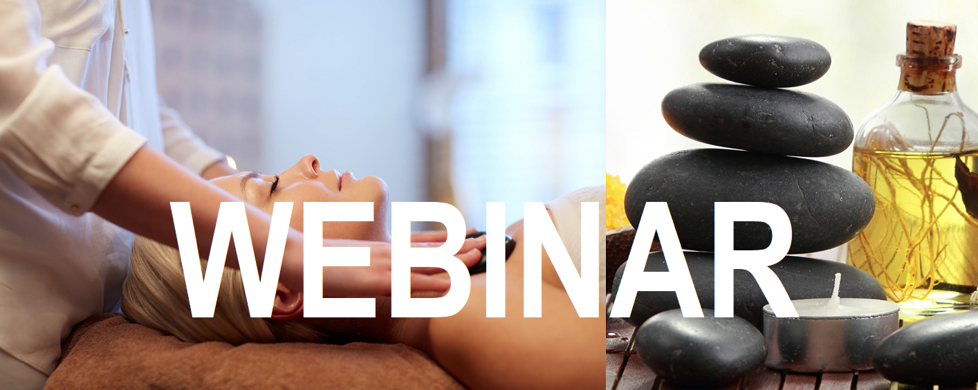 12 CE Hour Hot Stone Massage Workshop Live Interactive Webinar