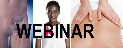 12 CE Oncology Swedish & Lymphatic Drainage Live Interactive Webinar