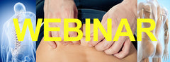 18 CE Hour Medical Myofascial Release Live Interactive Webinar