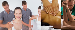 24 CE Orthopedic Sports Assessment & Advanced Myofascial Deep Tissue MASTERS COURSE $350