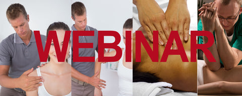 24 CE Orthopedic Sports Assessment & Advanced Myofascial Deep Tissue MASTERS COURSE Live Interactive Webinar
