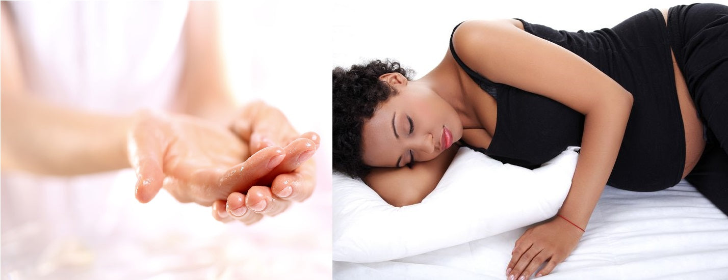 3 CE Hour Side-lying & Prenatal Massage Practice Session