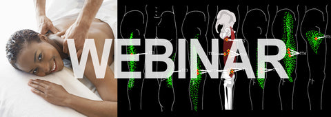 6 CE Hour Trigger Point Therapy Live Interactive Webinar