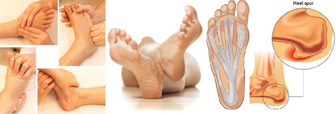 6 CE Hour Advanced Medical Foot Massage
