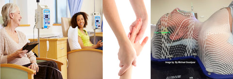 6 CE Hour Bodywork for Cancer Patients & Survivors $95