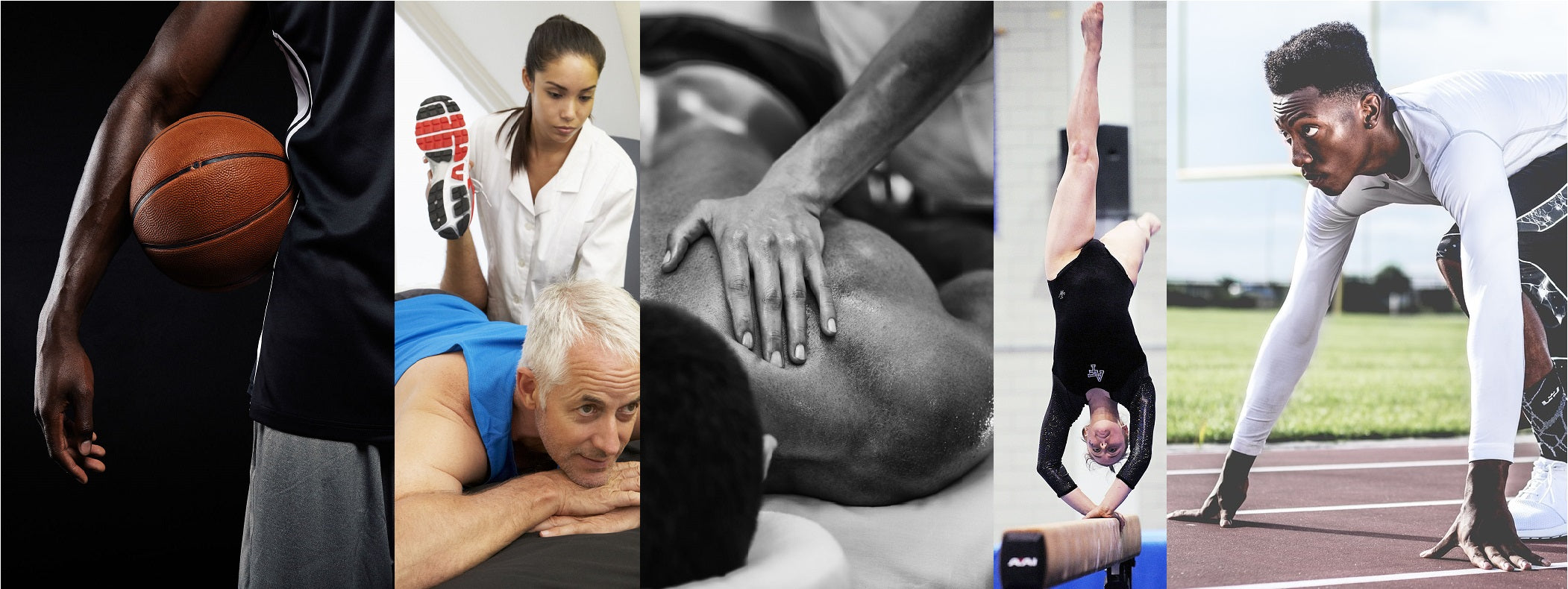 6 CE Hour Sports Massage Basics