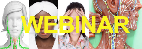 6 CE Hour Lymphatic Facial Live Interactive Webinar