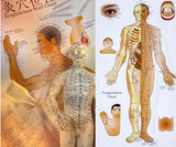 12 CE Hour Chinese Medical Massage $185