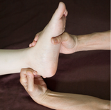 6 CE Hour Advanced Medical Foot Massage Live Interactive Webinar