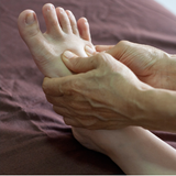 6 CE Hour Advanced Foot Massage