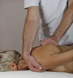 12 CE Hour Advanced Deep Tissue Workshop 2 DAY CLASS $185