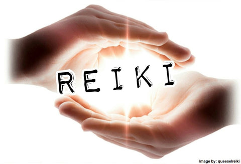 PAST STUDENT SPECIAL 12 Hour Japanese REIKI I & II - 2 Day Class $99