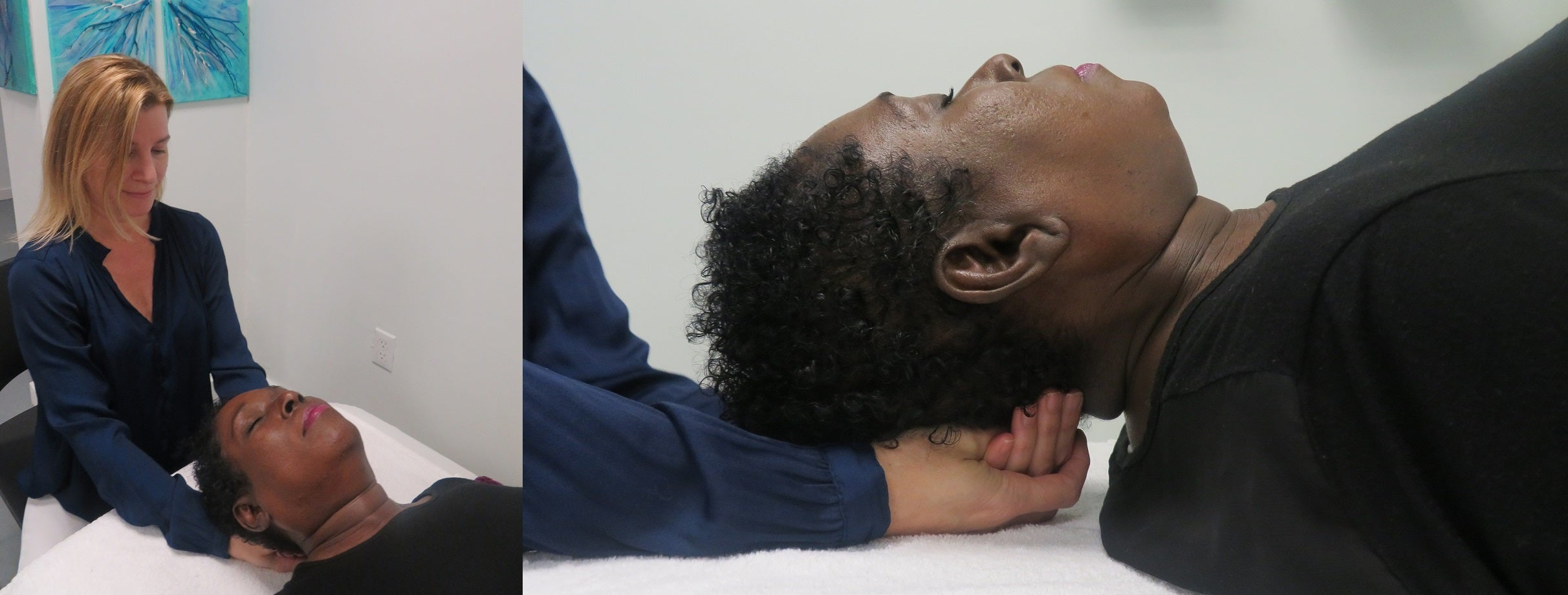 6 CE Craniosacral Connective Tissue Release Basics
