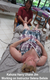 12 CE Hour Lomi Lomi Massage - 2 DAY CLASS $185