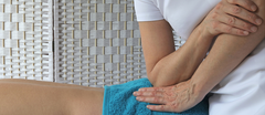 24 CE Hour Advanced Deep Tissue Master - 4 Days $350
