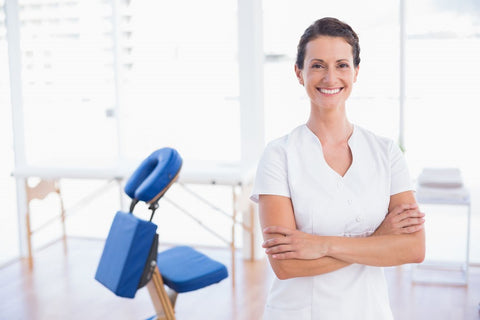 12 CE Hour Onsite Event, Sports & Chair Massage Practices & Routines $185