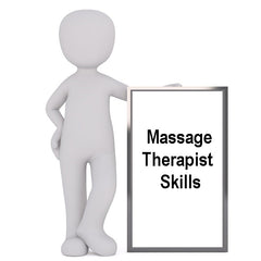 8 CE Hour Massage Therapist Skills