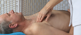 3 CE Medical Massage: Rounded Shoulders $60