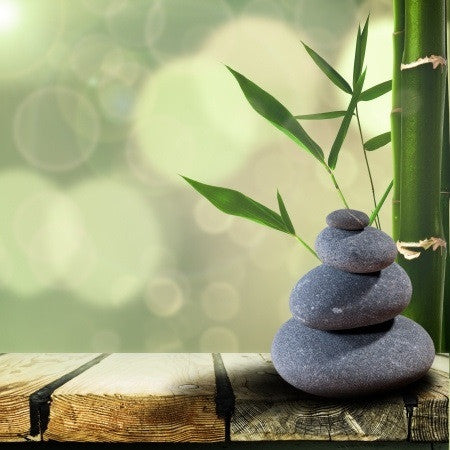 1 CE Stone Massage: Benefits & Practices ONLINE $10