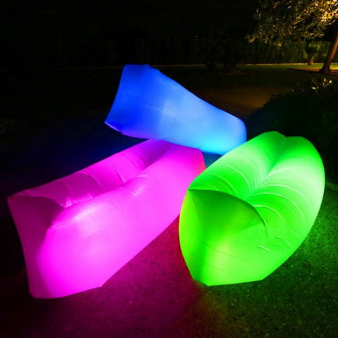 LED TUBE LIGHT- Perfect for Inflatable Hammock