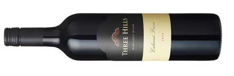 Three Hills 2018 Cab Franc