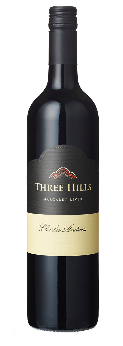 Three Hills 2016 Charles Andreas
