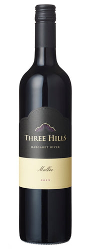 Three Hills 2017 Malbec