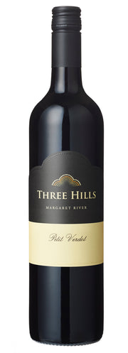 Three Hills 2018 Petit Verdot