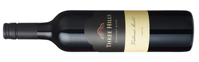 Three Hills 2018 Cabernet Merlot