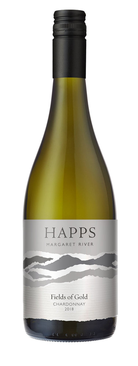Happs 2019 Fields of Gold Chardonnay