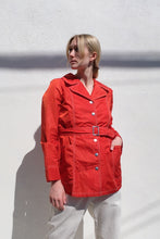 Paloma Wool Sherlock Jacket / Red