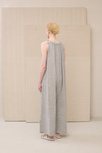 Lauren Manoogian Draw Jumpsuit / Light Grey