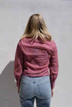 Paloma Wool Sonia Top / Light Fuchsia