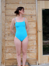 NU SWIM Lora One Piece / Aqua
