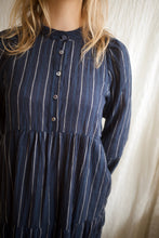 Pietsie San Pancho Dress / Pitch Stripe