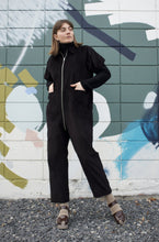 Rachel Comey Barrie Jumpsuit / Coal
