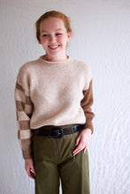 Paloma Wool Suri Sweater / Natural