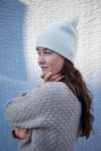 Bare Knitwear Andes Beanie / Ivory