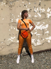 Sport Crossbody / Orange