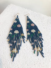 Salihah Moore Nightbloom Earrings / Nightbloom